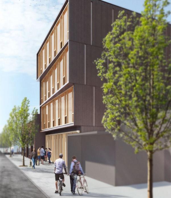 Albina Yard- Lever Architecture 1